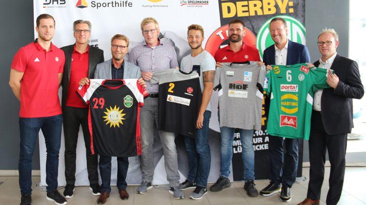 Projektmanagement - Handball-Bundesliga
