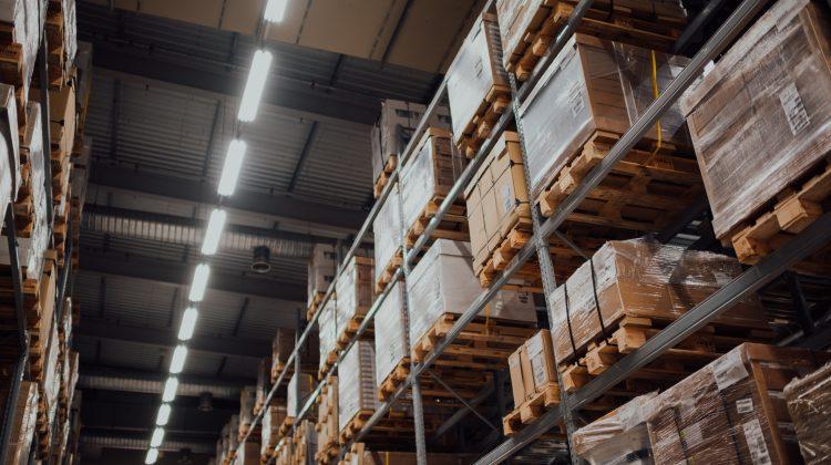 Warehouse 2 BCS