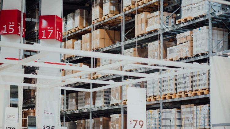 Warehouse 1 BCS