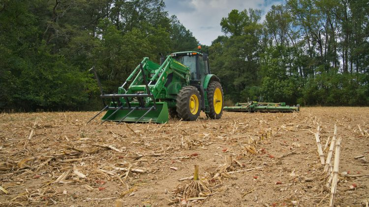 Landmaschinentechnik Ersatzteile
