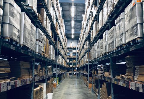 Consulting – Lagerlogistik in der Lebensmittelindustrie