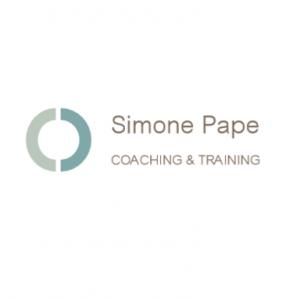 Logo Simone Pape