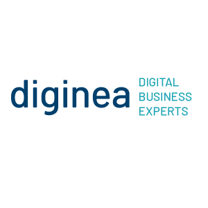 Logo diginea