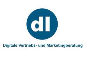 Dirk Lickschat Logo