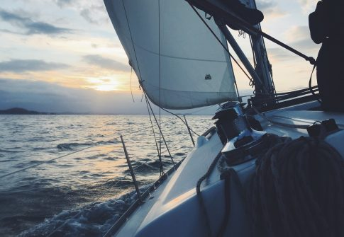 Sailing bcs consulting Yachtcharter